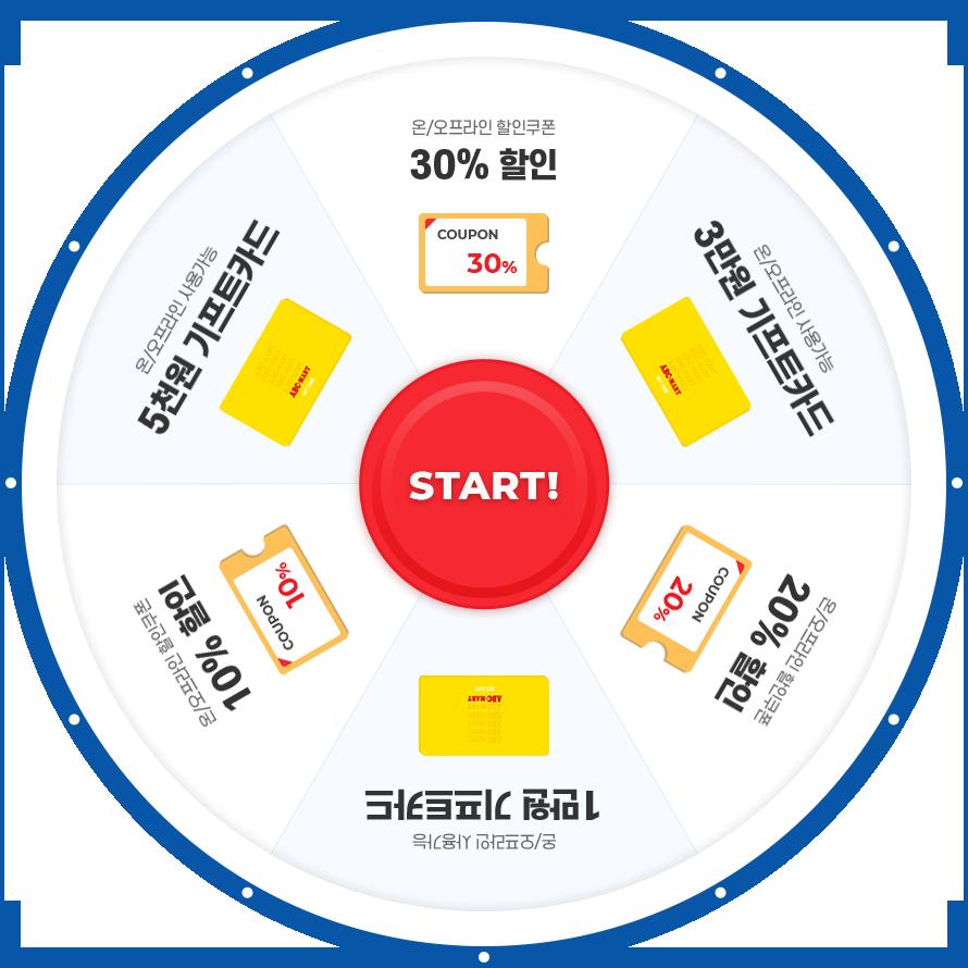 아트닷컴 룰렛 이벤트 2탄